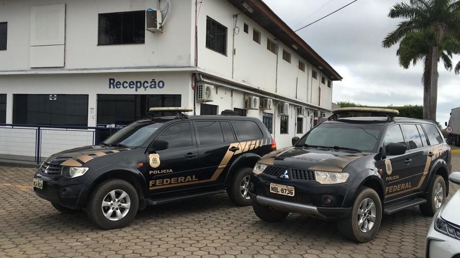 Operação da PF em Rondônia mira sonegação de impostos de frigoríficos