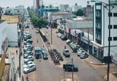Municípios rebelados contra decisão de fechamento do comércio pelo Governo