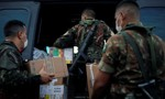 Militares se mobilizam para proteger indígenas de covid-19 na Amazônia