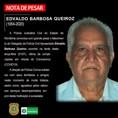 Delegado aposentado morre vítima do Coronavírus em Porto Velho
