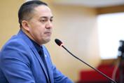 Coronavírus: Sargento Eyder Brasil cobra explicações da Prefeitura de Porto Velho