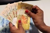 Governo de Rondônia paga primeira parcela do 13º salário no próximo dia 10