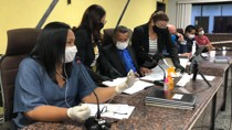 Fiscalização na pandemia: Joelna Holder cobra protocolo de distribuição de medicamentos a Semusa
