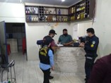Prefeitura interdita 13 estabelecimentos que descumpriram decreto do Governo