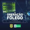 Polícia Civil realiza operação para apurar furto de respirador em Rondônia