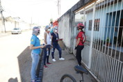 Coronavírus: Moradores do bairro Aponiã são monitorados