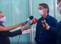 Bolsonaro anuncia que está com Coronavírus