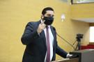 Vítima do Coronavírus, deputado Jean Oliveira está internado em uma UTI na Capital