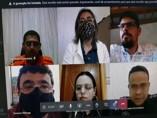 MP e parceiros intensificam ações de combate a queimadas para evitar agravamento da pandemia