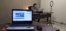 Vereador Waldemar Neto explica criação de gabinete virtual e outras ações para Porto Velho