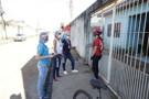 Semusa atende 6.500 pessoas na primeira semana da Covid-Zero, no bairro Aponiã