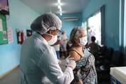 Semusa anuncia vacinação contra gripe a partir de segunda-feira em Porto Velho