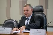 Mosquini é reconduzido ao cargo de coordenador da bancada rondoniense