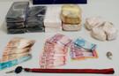 Casal é preso pela PRF com mais de 10 quilos de cocaína na BR-364