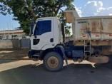Em Cerejeiras, máquinas da Prefeitura são apreendidas pela Polícia Ambiental