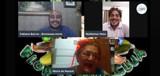 Apoio do vereador Waldemar Neto foi fundamental para o primeiro arraial Flor do Maracujá online