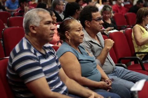 Governo de Rondônia identifica servidores com doenças graves para enquadrá-los como prioritários na transposição