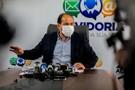 Presidente da Assembleia diz que Governo retirou projeto que perdoava mais de R$ 6 bilhões de dívidas, mas apresentou outro