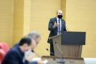 Deputado Ismael Crispin cobra posicionamento do Governo sobre falta de quadro médico