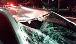 Motorista que atropelou jovem no Espaço Alternativo é levado para presídio