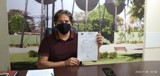 Vereador Waldemar Neto apresenta projeto para a implantação de caixas coletoras para descarte de máscaras usadas