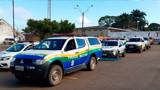 Homem de 59 anos é assaltado após fazer saque no Banco do Brasil