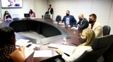 Deputado Eyder Brasil debate sobre a Reforma da Previdência em Rondônia
