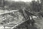 A Estrada de Ferro Madeira Mamoré - parte 1