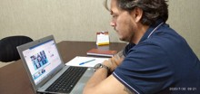 Vereador Waldemar Neto mantém foco no atendimento de demandas da população