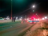 Rapaz que matou vendedor de picolé atropelado é levado a presídio; ele não tinha CNH e estava bêbado