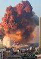 Vídeo: Grande explosão atinge Beirute, no Líbano, deixa mortos e centenas de feridos