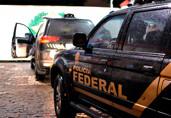 Operação da PF em Rondônia cumpre mandados contra grupo acusado de fraudes tributárias