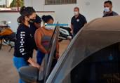 Operação da Polícia Civil cumpre 69 mandados de prisão e de busca contra facções criminosas