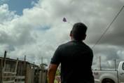 Bombeiros alertam sobre uso de linha com cerol ou chilena