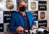 Alvo da Polícia eram gerente, ex-gerentes e funcionário do Banco do Brasil