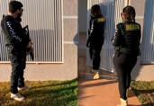 Operação cumpre mandados contra bando que desviou R$ 9 milhões envolvendo o Banco do Brasil