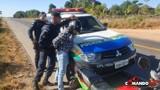 PM e Polícia Civil apreendem mais de 12 kg de drogas