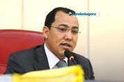 Justiça de Rondônia mantém condenação do ex-deputado Valter Araújo por corrupção