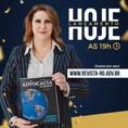 Revista da Advocacia de Rondônia será lançada nesta terça-feira