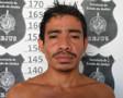 Policiais do 3º DP capturam foragido em Porto Velho