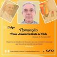 Padre Antônio Fontinele é nomeado bispo da diocese de Humaitá