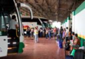 Funcionários de empresa de transporte de passageiros agridem servidora pública