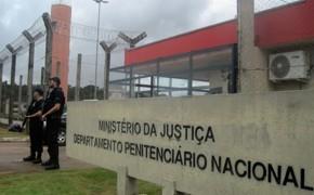Depen autoriza visitas virtuais em penitenciárias federais