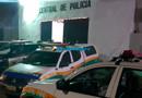 Ladrão é espancado após roubar celular na Capital; vítima rastreou aparelho