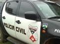 Polícia Civil no encalço de assaltantes em Ji-Paraná
