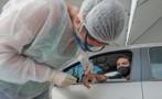 Drive thru de testagem rápida para Coronavírus-19 acontece na sexta-feira em Ji-Paraná