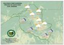 Friagem chega a Rondônia nesta quinta-feira, diz Sipam
