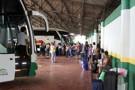 Militares sem farda já podem viajar gratuitamente em ônibus intermunicipais em Rondônia