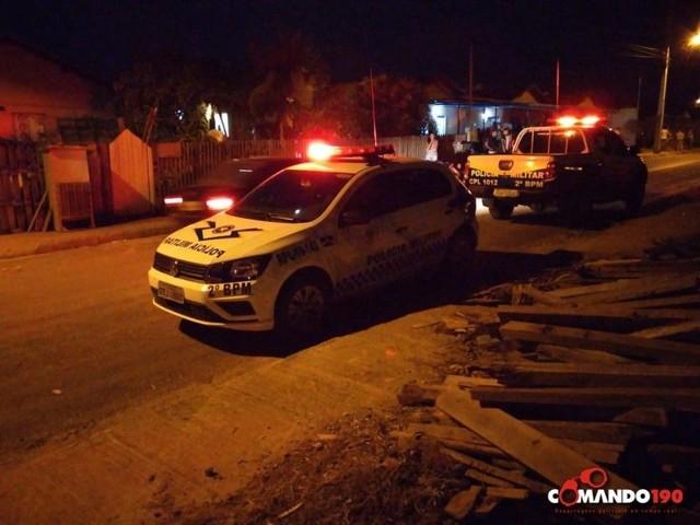Bando invade casa e mata homem com tiro de espingarda