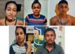 Polícia prende 14 adultos e detém menor envolvidos na decapitação de jovem; veja foragidos